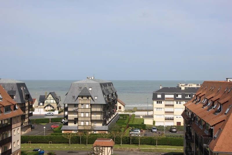 Vente appartement Villers sur mer 76600€ - Photo 1