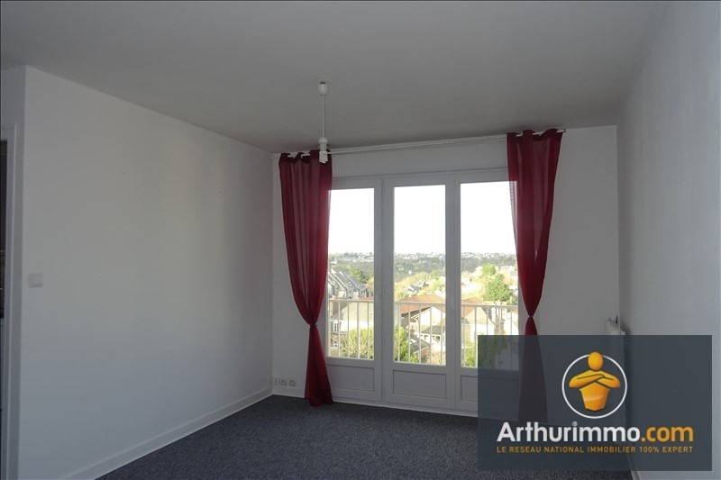Sale apartment St brieuc 43 200€ - Picture 1