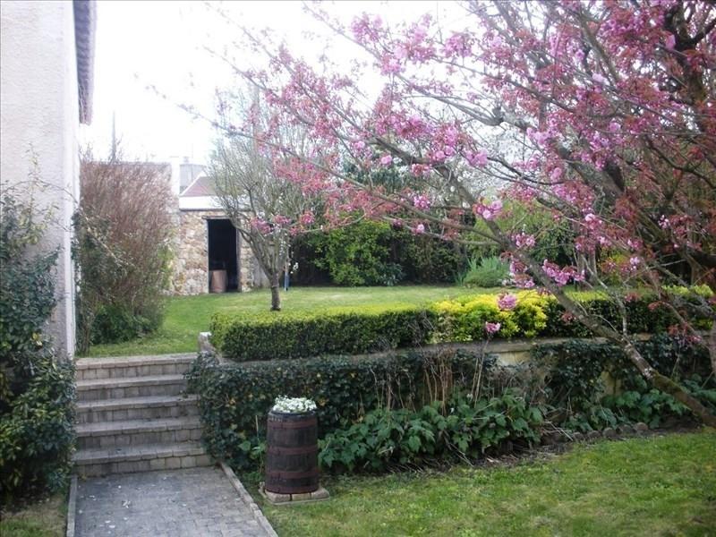 Sale house / villa Nanteuil les meaux 299000€ - Picture 6