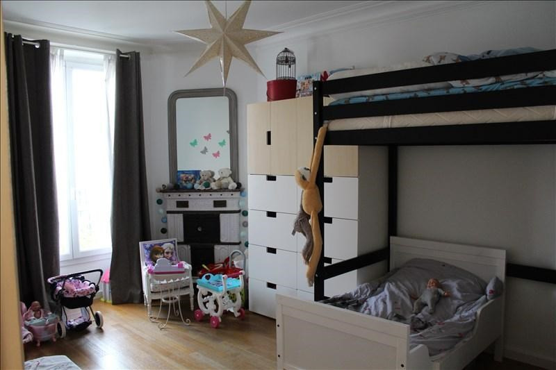 Sale apartment Bois colombes 429000€ - Picture 4