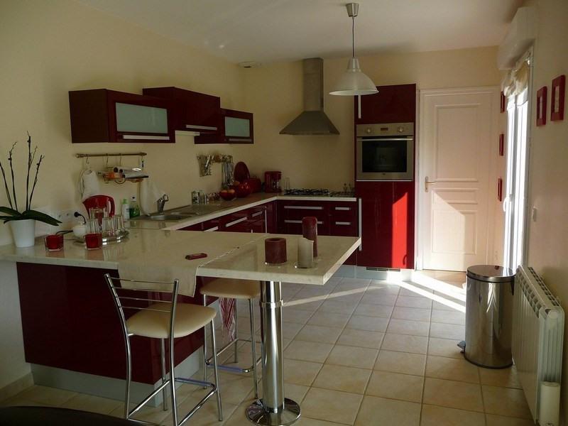 Sale house / villa Pont l eveque 294000€ - Picture 4