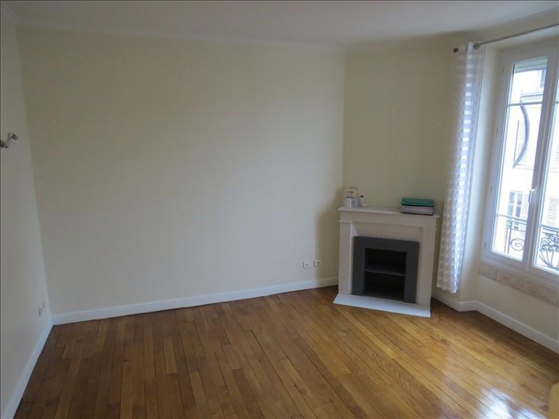 Rental apartment Maisons-laffitte 1300€ CC - Picture 1