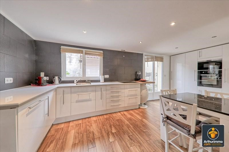 Sale house / villa Arcueil 509000€ - Picture 5