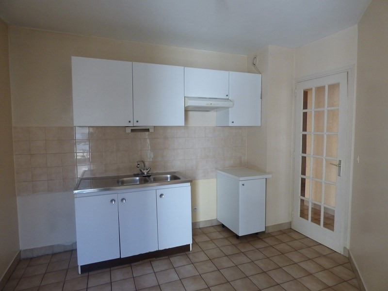 Rental apartment Aix les bains 612€ CC - Picture 5