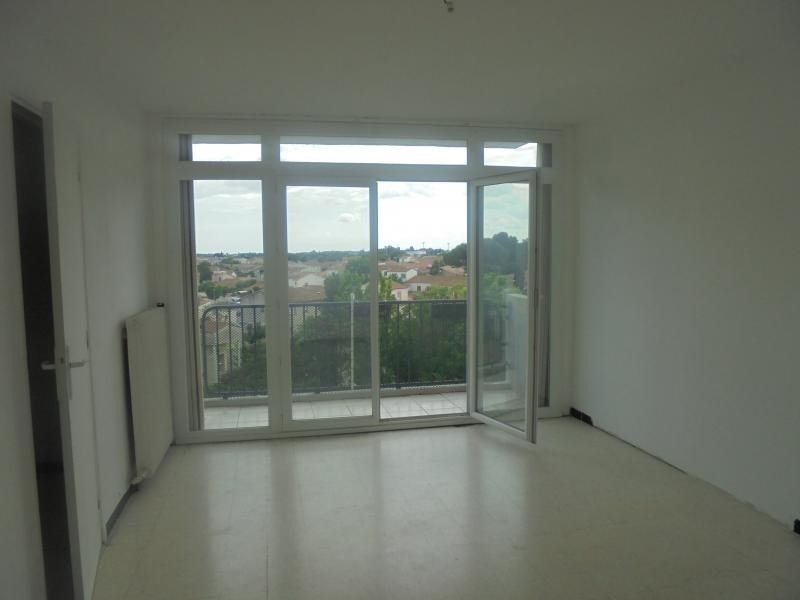 Produit d'investissement appartement Lunel 85 600€ - Photo 1
