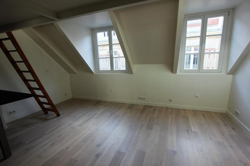 Vente appartement Paris 3ème 499 000€ - Photo 2