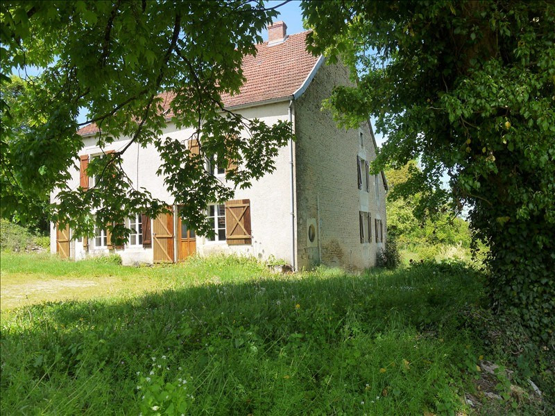 Sale house / villa Selongey 99000€ - Picture 1