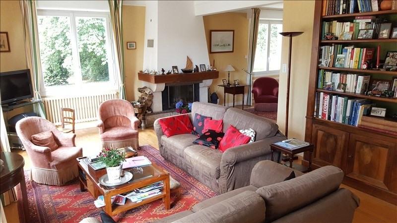 Verkoop  huis Fouesnant 413486€ - Foto 3