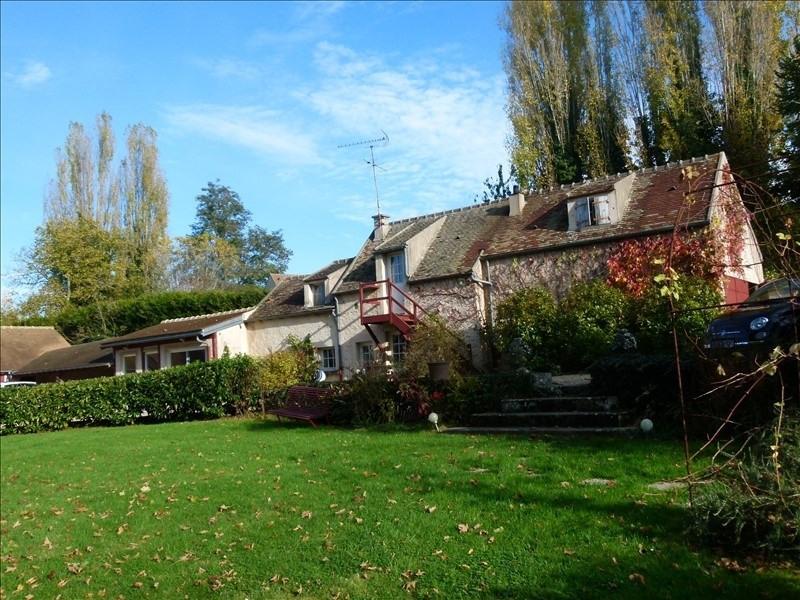 Vente de prestige maison / villa Le tremblay sur mauldre 1360000€ - Photo 5