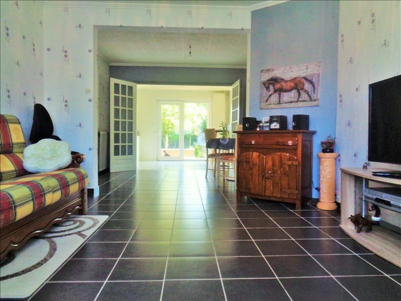 Sale house / villa Verquin 146500€ - Picture 7