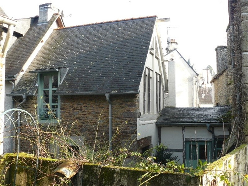 Vente maison / villa Josselin 139 920€ - Photo 4