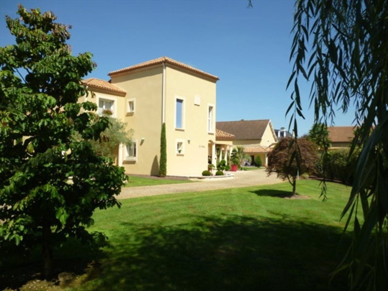Vente de prestige maison / villa Pau 799000€ - Photo 1