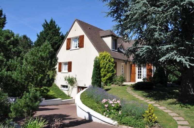 Sale house / villa St nom la breteche 820000€ - Picture 1