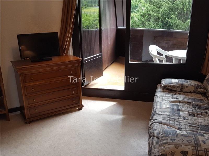Sale apartment Chamonix mont blanc 137000€ - Picture 5