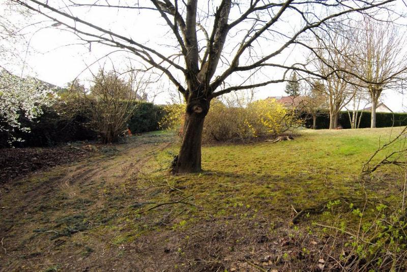 Vendita terreno Montlhery 169000€ - Fotografia 2