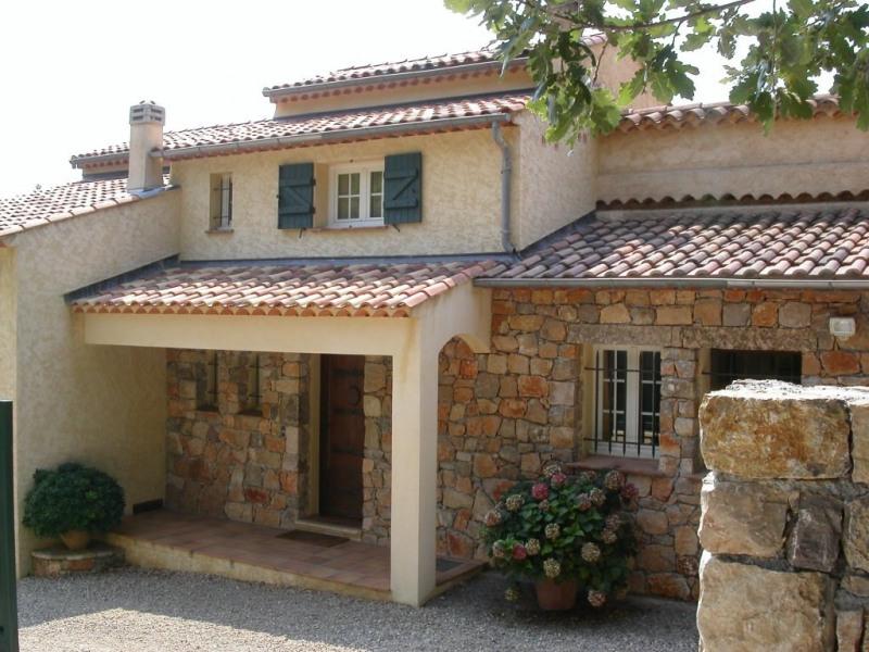 Deluxe sale house / villa Ampus 589000€ - Picture 4
