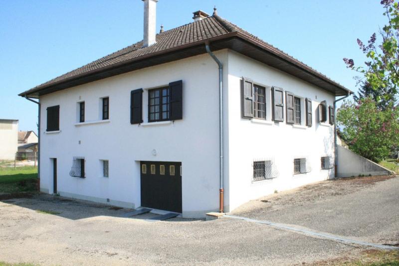 Vente maison / villa Aoste 228000€ - Photo 3