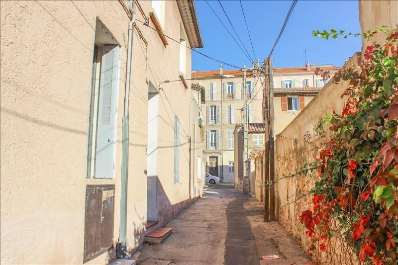 Sale apartment Toulon 66000€ - Picture 4