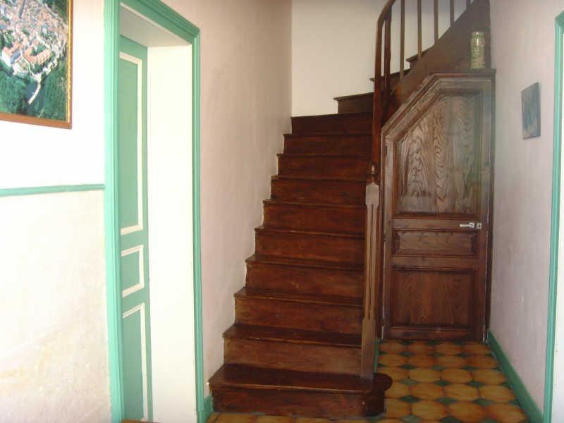 Sale house / villa Monsec 120000€ - Picture 5