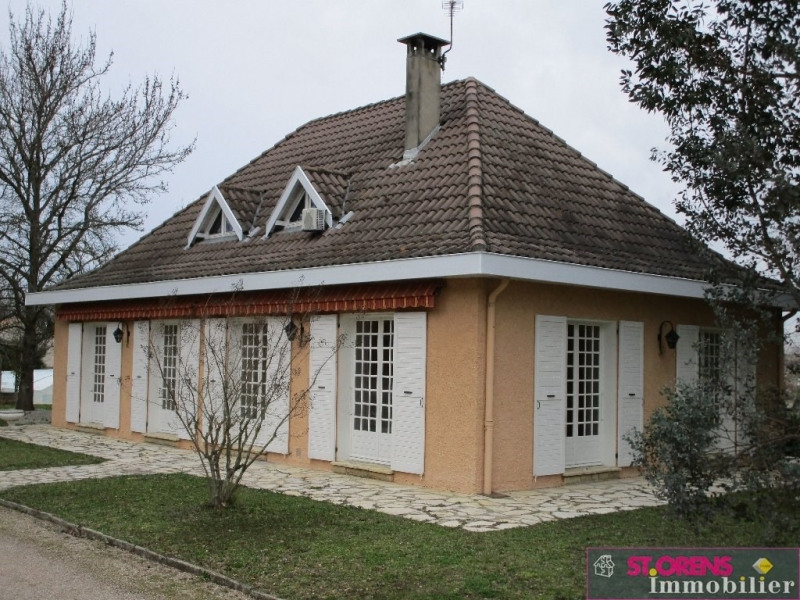 Location maison / villa Saint-orens-de-gameville 1 700€ CC - Photo 1