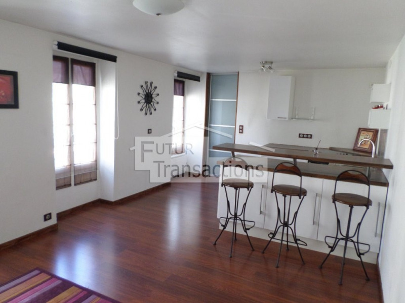 Vente appartement Limay 119000€ - Photo 1