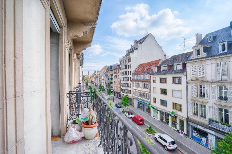 Verhuren  appartement Strasbourg 2300€ CC - Foto 1