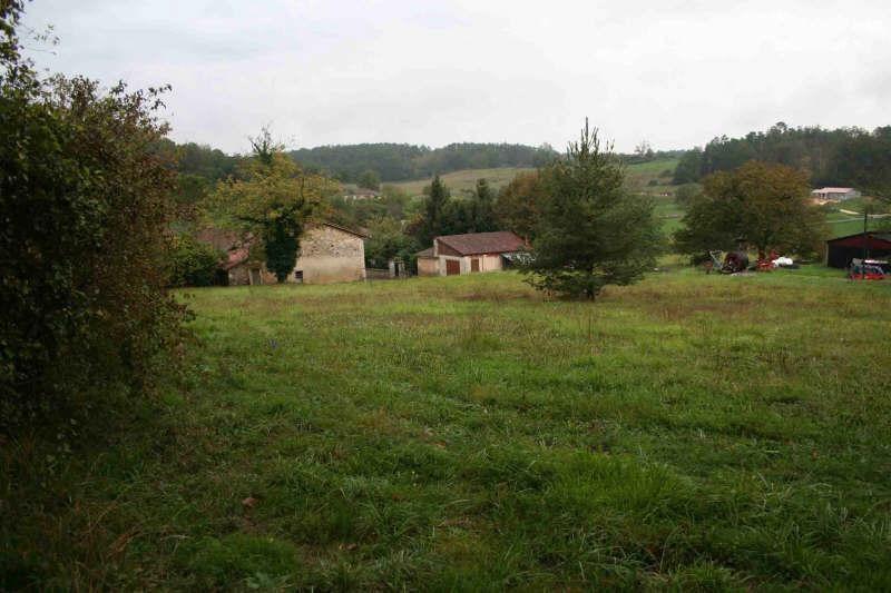 Vente terrain Eyvirat 25000€ - Photo 1