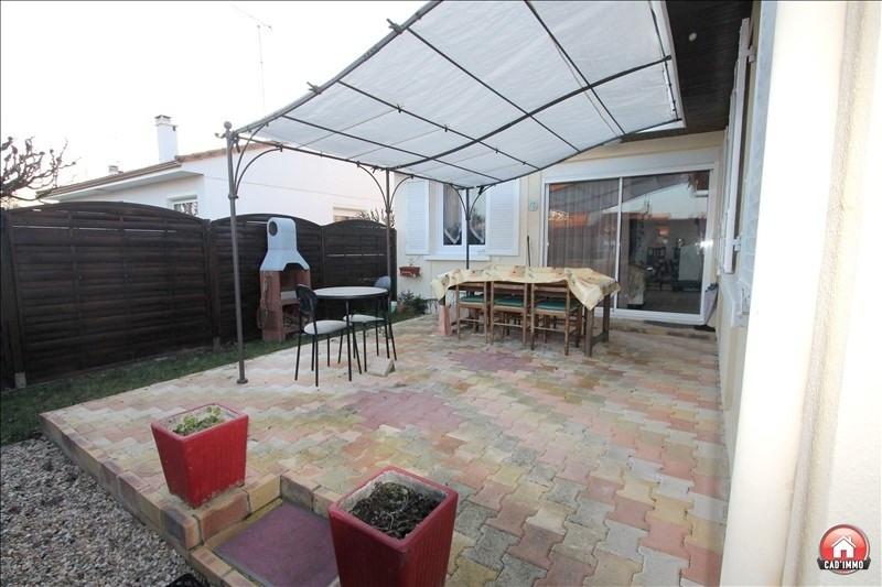Sale house / villa Bergerac 144900€ - Picture 9