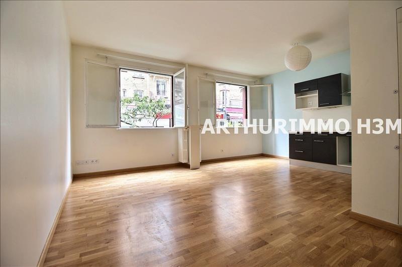 Sale apartment Paris 13ème 650000€ - Picture 2