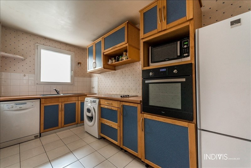 Sale apartment Puteaux 580 000€ - Picture 5