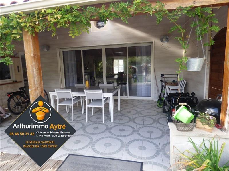 Vente maison / villa Marans 395200€ - Photo 3