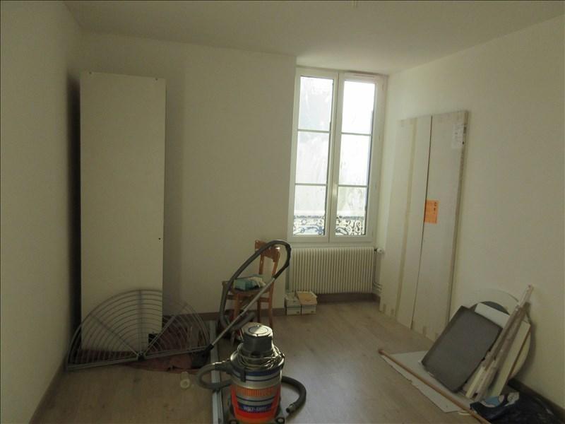 Verkoop  appartement Voiron 179000€ - Foto 9