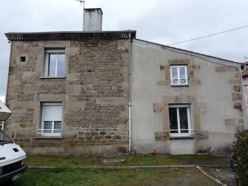 Venta  casa Roche-la-moliere 129000€ - Fotografía 4