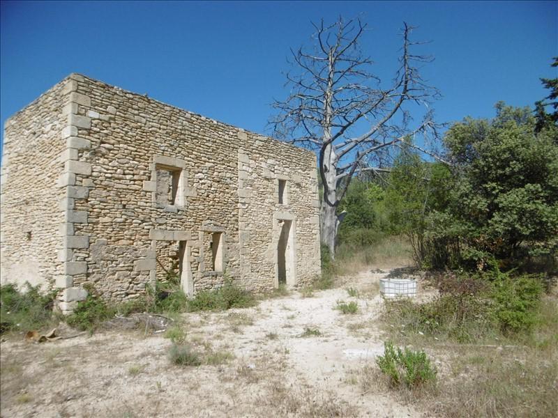 Vente maison / villa Aubais 104000€ - Photo 2