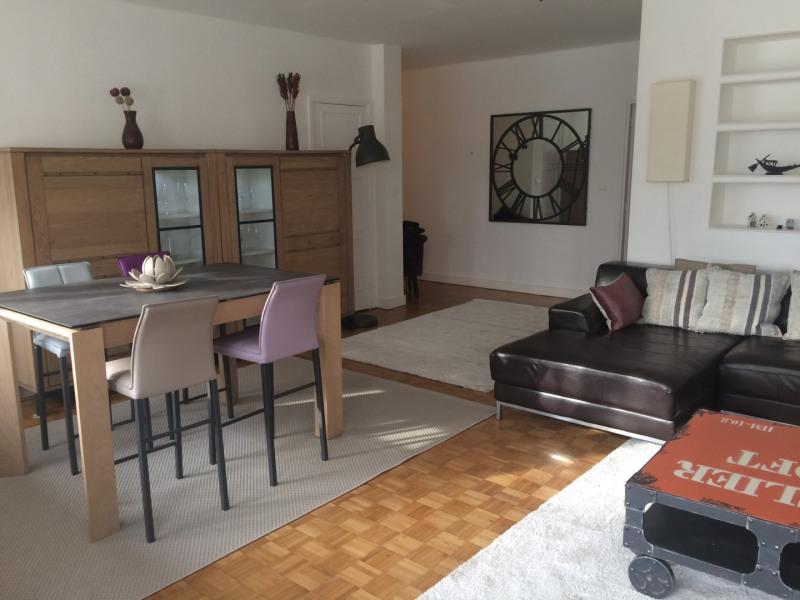 Location appartement Paris 16ème 3000€ CC - Photo 1