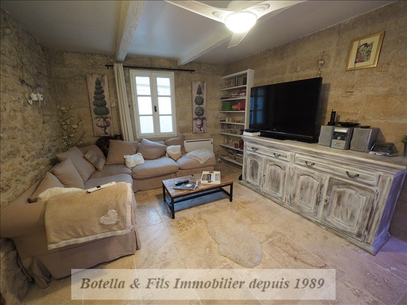 Deluxe sale house / villa Uzes 680 000€ - Picture 2