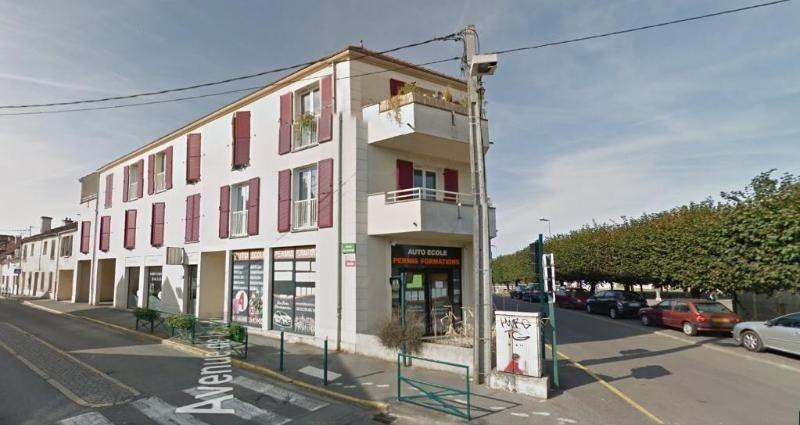 Sale apartment Chanteloup en brie 178000€ - Picture 1