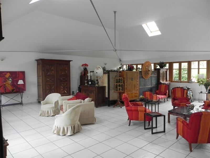 Vente maison / villa Rosny sur seine 499000€ - Photo 5