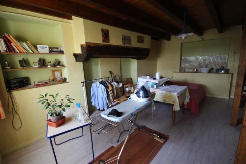 Vente maison / villa La fouillade 222600€ - Photo 7