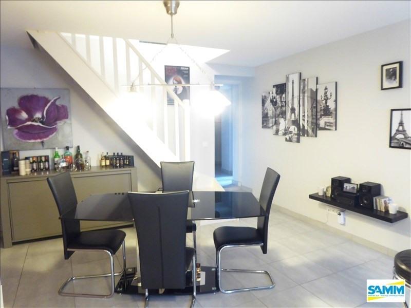 Sale house / villa Mennecy 269000€ - Picture 2