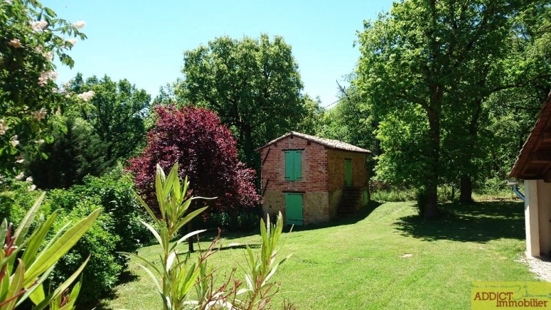Vente maison / villa Secteur lavaur 365 000€ - Photo 9