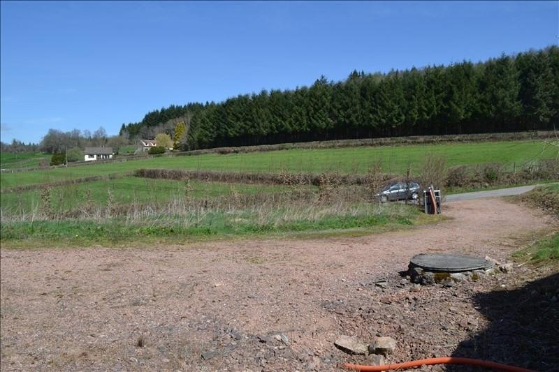 Vente terrain Alligny en morvan 26500€ - Photo 4