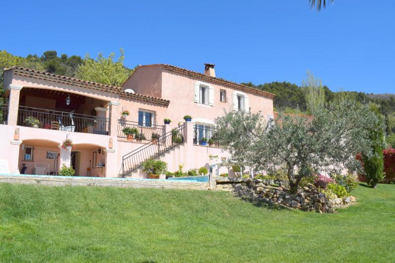 Престижная продажа дом Seillans 990000€ - Фото 8
