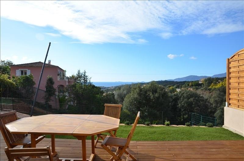 Vente appartement Porticcio 410000€ - Photo 2