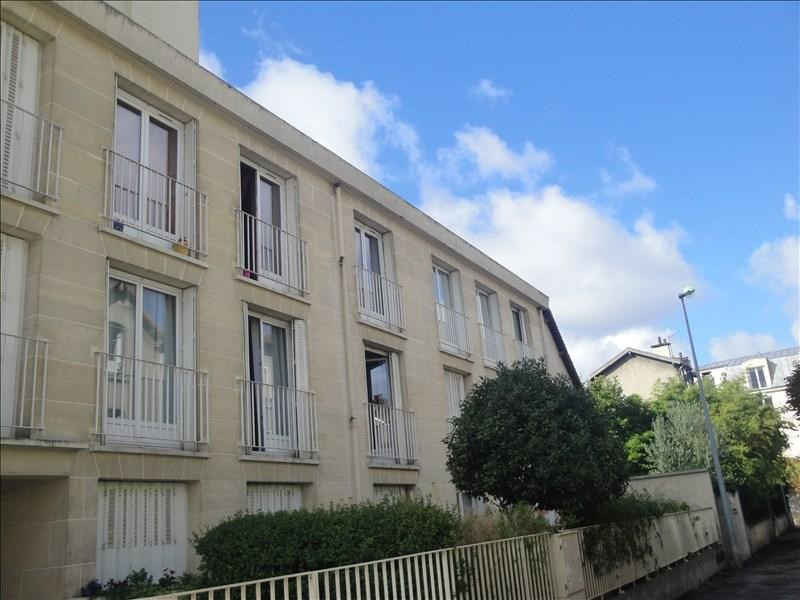 Sale apartment La garenne colombes 389000€ - Picture 2