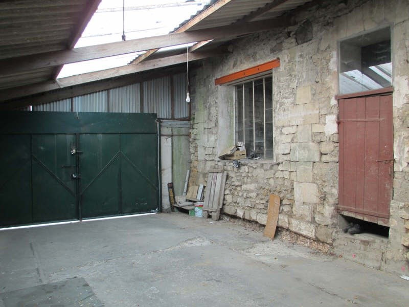Vente immeuble Neuilly en thelle 365000€ - Photo 7