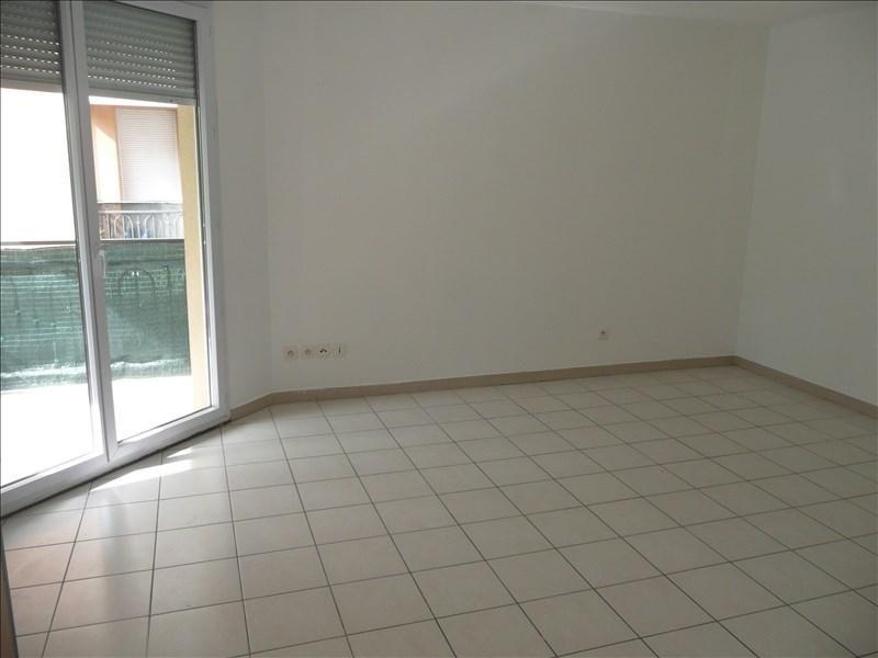 Produit d'investissement appartement Carpentras 103000€ - Photo 4