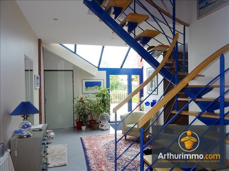 Vente maison / villa St julien 299195€ - Photo 5
