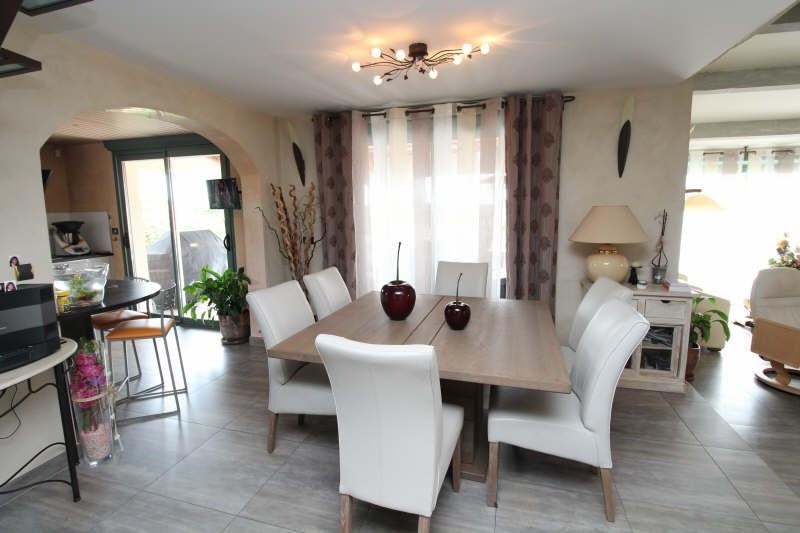 Deluxe sale house / villa St chamas 589000€ - Picture 4