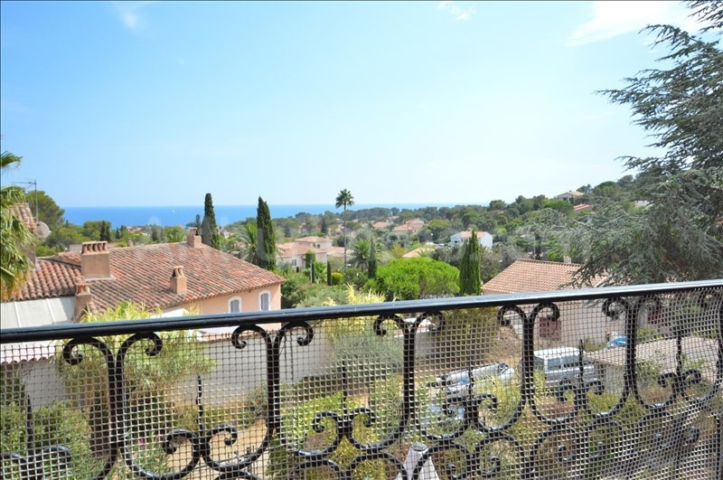 Deluxe sale house / villa St aygulf 840000€ - Picture 7